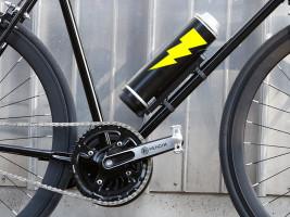 E Bike Engines