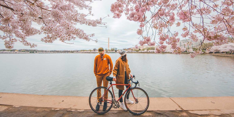 Fahrradteile für City Bikes