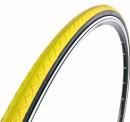 Zaffiro Fahrrad Reifen gelb & schwarz