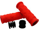 Singlespeed Griffe Extra Kurz Rot