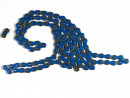 Special Reinforced Bicycle Chain Blue
