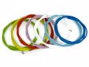 1,6 m Außenzug Farbig 5 mm Durchmesser