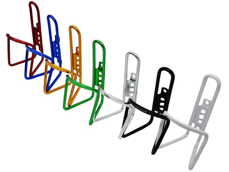 Einstellbare Aluminium Flaschenhalter Halterung Rack für Fahrrad Cyclin LtTYDE