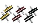 4er Set Fahrrad Bremsbacken für V- und U-Bremsen...