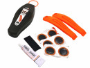 SuperB Bicycle Tube Repair Kit with Gluele + 6 Patches +...